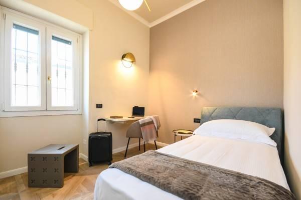 Hotel Madalì Suite & Apartments