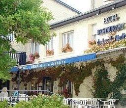 Hotel Lac de Madine Logis