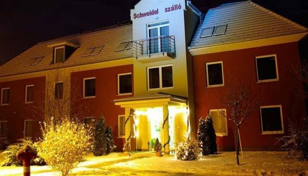 Hotel Schweidel Szálló