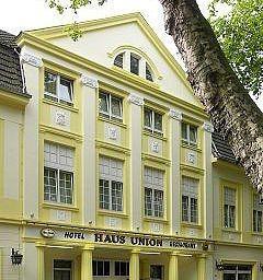 Hotel Haus Union