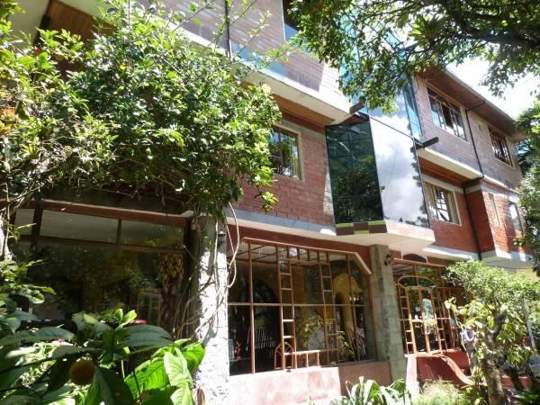 Hotel Hostería y Spa Isla de Baños