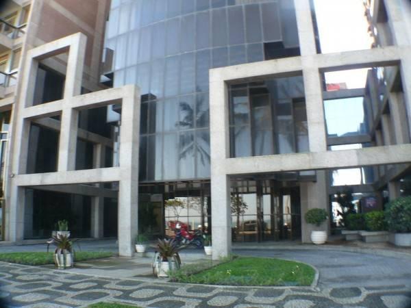 Hotel Ipanema Vieira Souto 500 Residence Service
