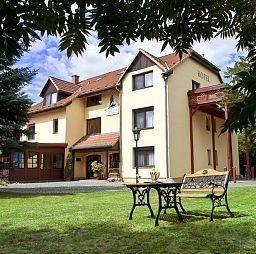 Hotel Kranich Garni