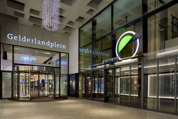 Hotel Element Amsterdam