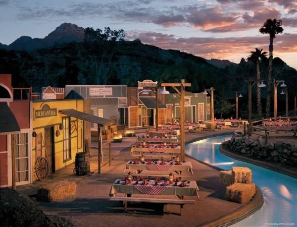 Hotel Hilton Phoenix Resort at the Peak