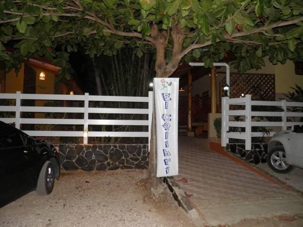 Hotel Cabinas el Colibri
