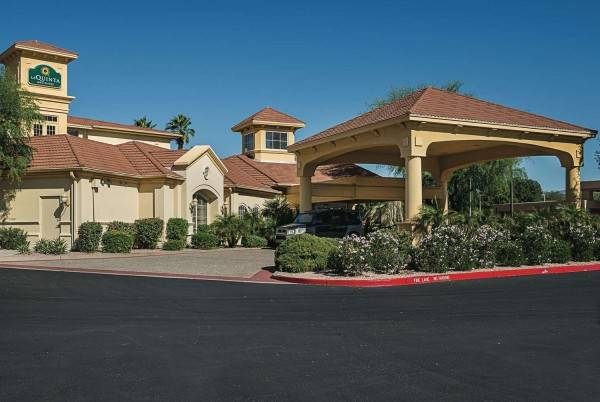La Quinta Inn Ste Scottsdale