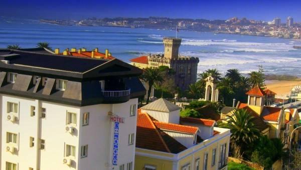 Hotel Sao Mamede Estoril