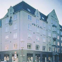 Bondeheimen Hotel