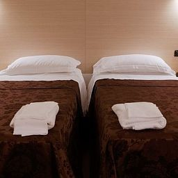 Sogni d'oro Airport Hotel