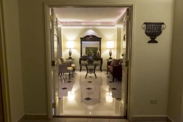 Hotel Altos de Fontana