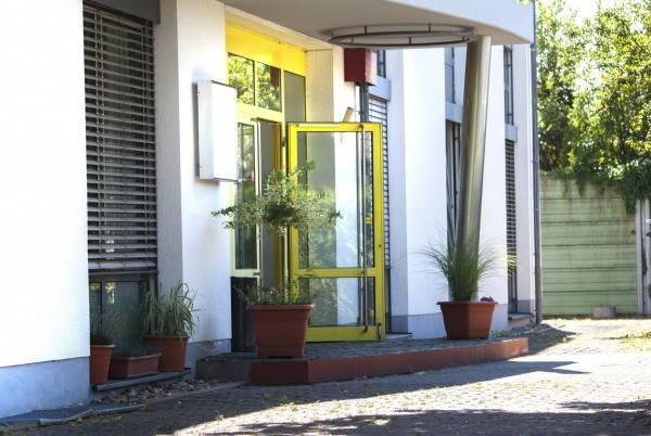 Hotel PLAZA Suites Rüsselsheim