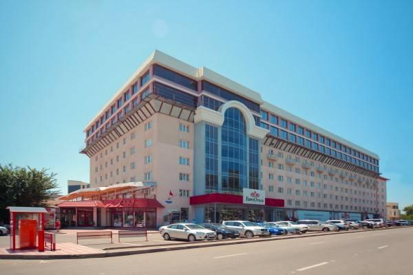 Hotel EuroOtel Stavropol