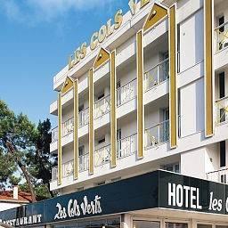 Hotel les Cols Verts