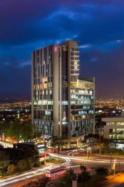 Hilton Garden Inn San Jose La Sabana Costa Rica