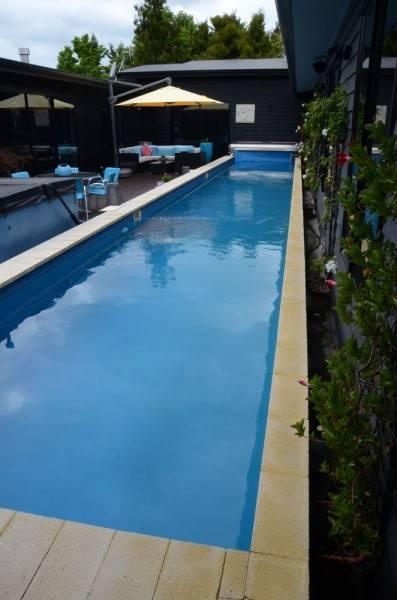 Hotel Watea Lodge