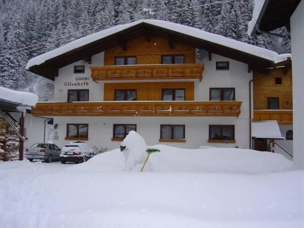 Hotel Garni Apart Elisabeth