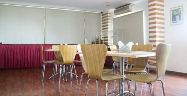 Hotel Mandava Suites