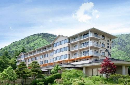 Hotel (RYOKAN) Shuhokaku Kogetsu