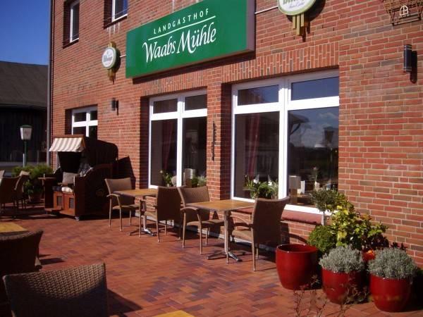Hotel Waabs Mühle Landgasthof