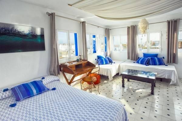 Hotel La Estrella de Tarifa