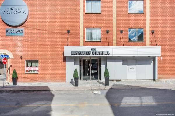 Les Suites Victoria Ascend Hotel Collect