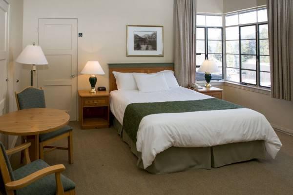 Hotel Tahoe Biltmore Lodge & Casino