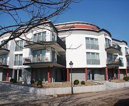 Hotel Apartmenthaus Goor