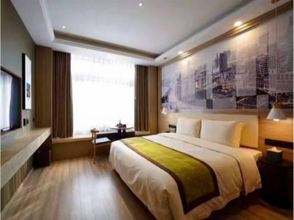 Atour Hotel Shanghai Pudong Zhangjiang High Technology Park