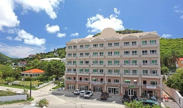 Hotel Simpson Bay Suites