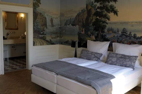 Hotel Heiligenthaler Hof Apartmenthaus