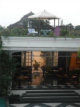 Hotel Casa Artista