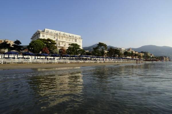 Grand Hotel Mediterranee