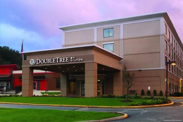 Hotel DoubleTree by Hilton Mahwah