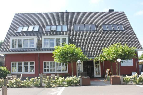 Villa Lokeend Hotel Restaurant