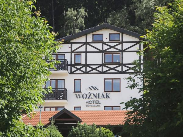 Woźniak SPA & Residence