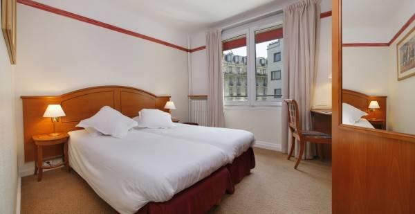 Hotel Best Western Maison 46