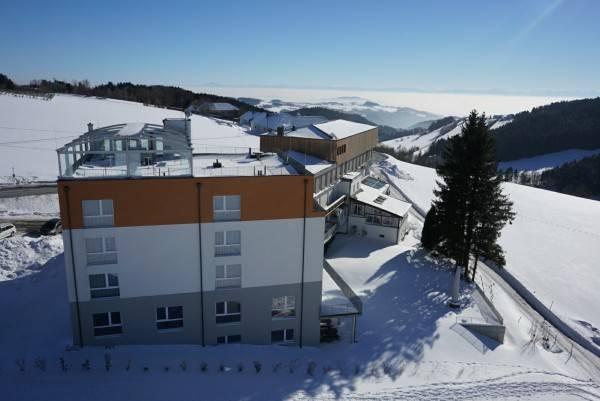 Hotel Alpenblick Landgasthof