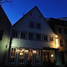 Hotel Hirsch Garni