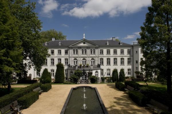 Van der Valk Hotel Kasteel Bloemendal (Aachen Region)