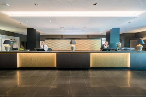 Best Western Premier Central Hotel Leonhard