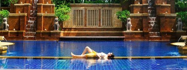 Hotel Sokha Angkor Resort