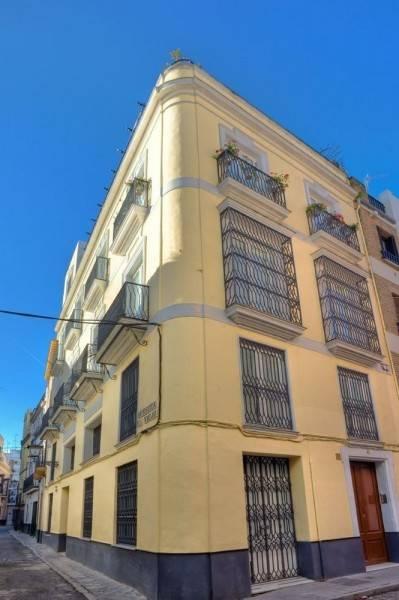 Hotel Reservaloen Casa del Museo