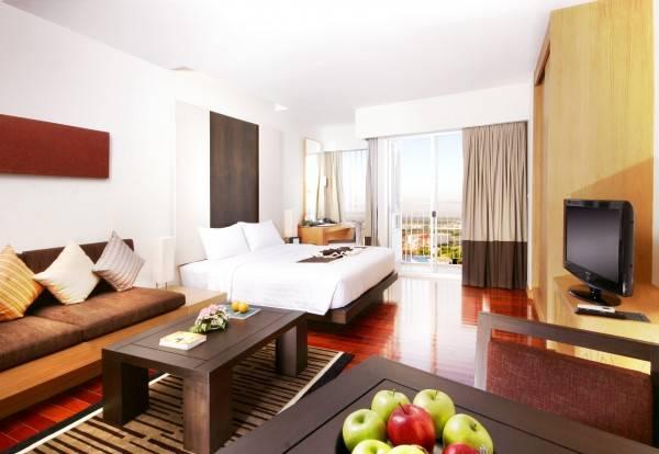 Ayutthaya Kantary Hotel & Serviced Apartments