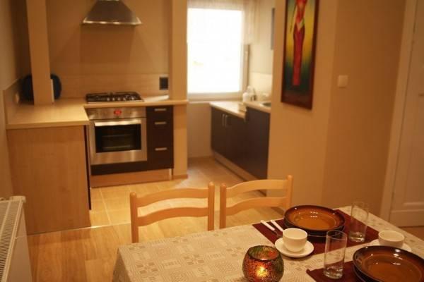 Hotel Apartament Nadmorski Sopot 2