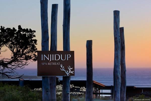Hotel Injidup Spa Retreat