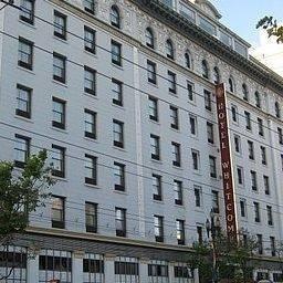 Hotel Whitcomb Historic Hotels