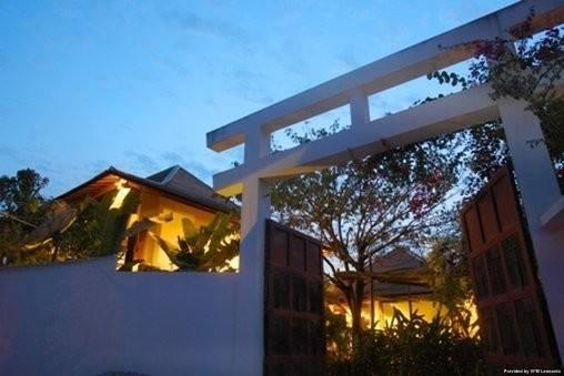 Hotel AMATAO TROPICAL RESIDENCE