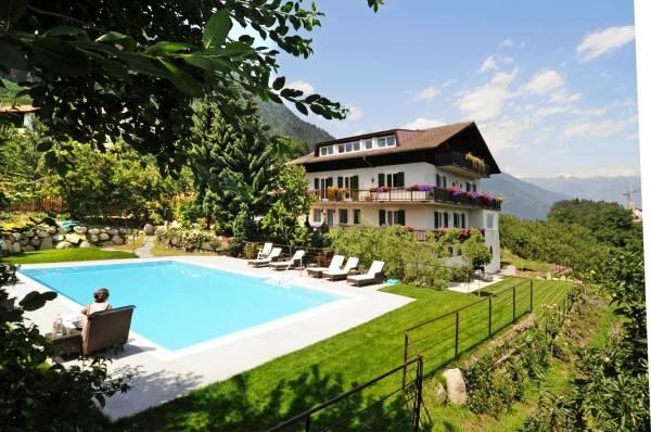 Villa Birkenhof (Dependance vom Hotel Kirchsteiger)