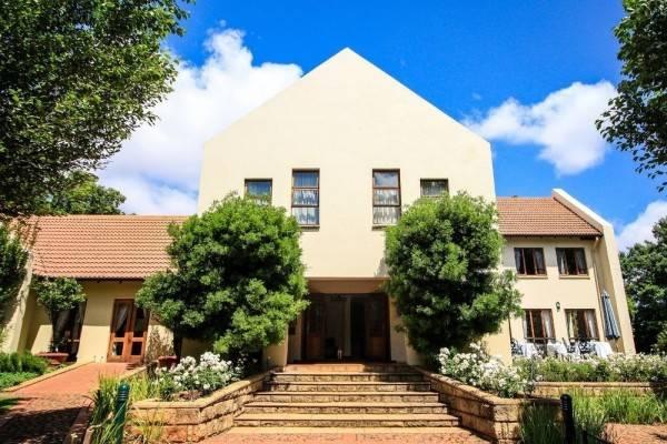 Hotel Budmarsh Country Lodge